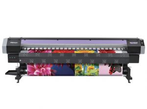 Machine Mimaki SWJ S-4