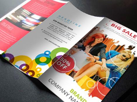Brochure Pranata Printing