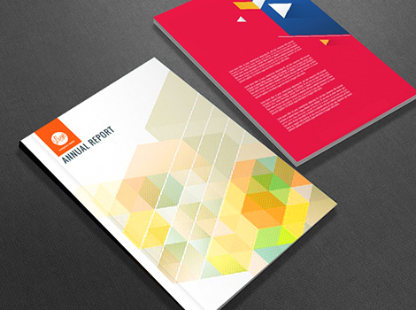 Company Profile Pranata Printing