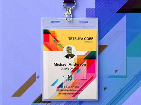 ID Card Pranata Printing