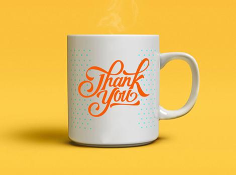 Mug Prints Pranata Printing