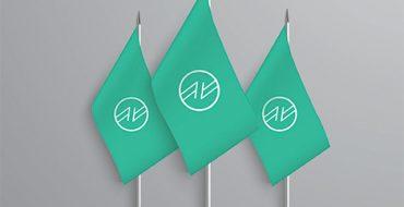 Mini Flag Pranata Printing